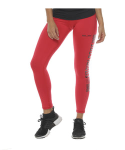HIGH-WAISTED LEGGINGS REF. 4019028 - BJX Fitwear