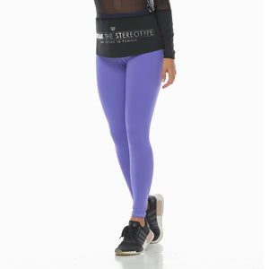 HIGH-WAISTED LEGGINGS REF. 4052