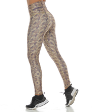 Load image into Gallery viewer, HIGH-WAISTED LEGGINGS REF. 4056110 - BJX Fitwear