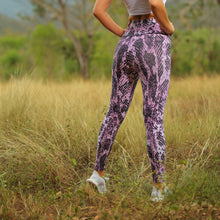 Load image into Gallery viewer, HIGH-WAISTED RUNNING LEGGINGS