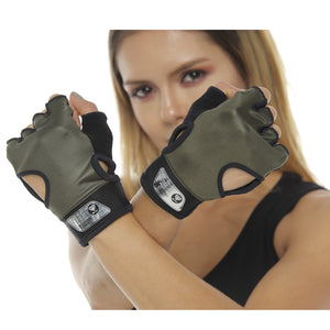 WORKOUT GLOVES REF: GT001 - BJX Fitwear
