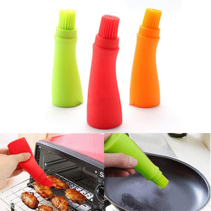 Silicone BBQ Brush