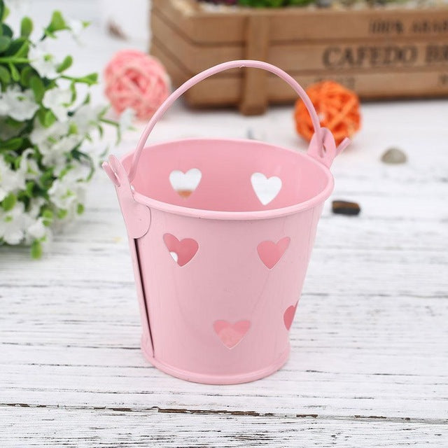 Hollow Mini Flower Pot