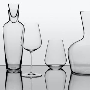 Can the right glass enhance your wine experience?