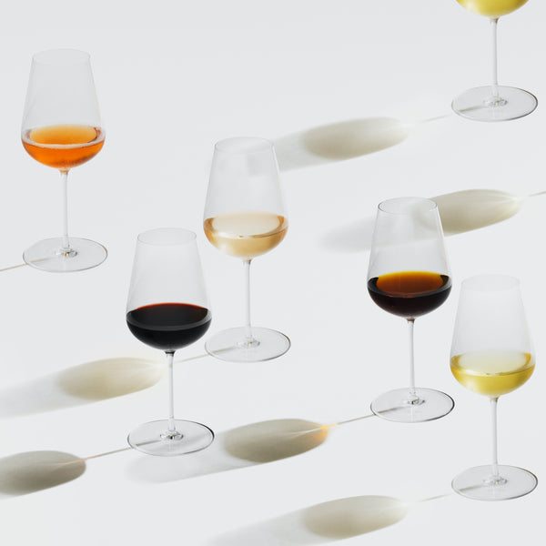 Jancis Robinson X Richard Brendon Wine Glass Set