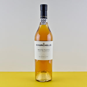 Churchills White Porto, Churchills, Douro (50cl)