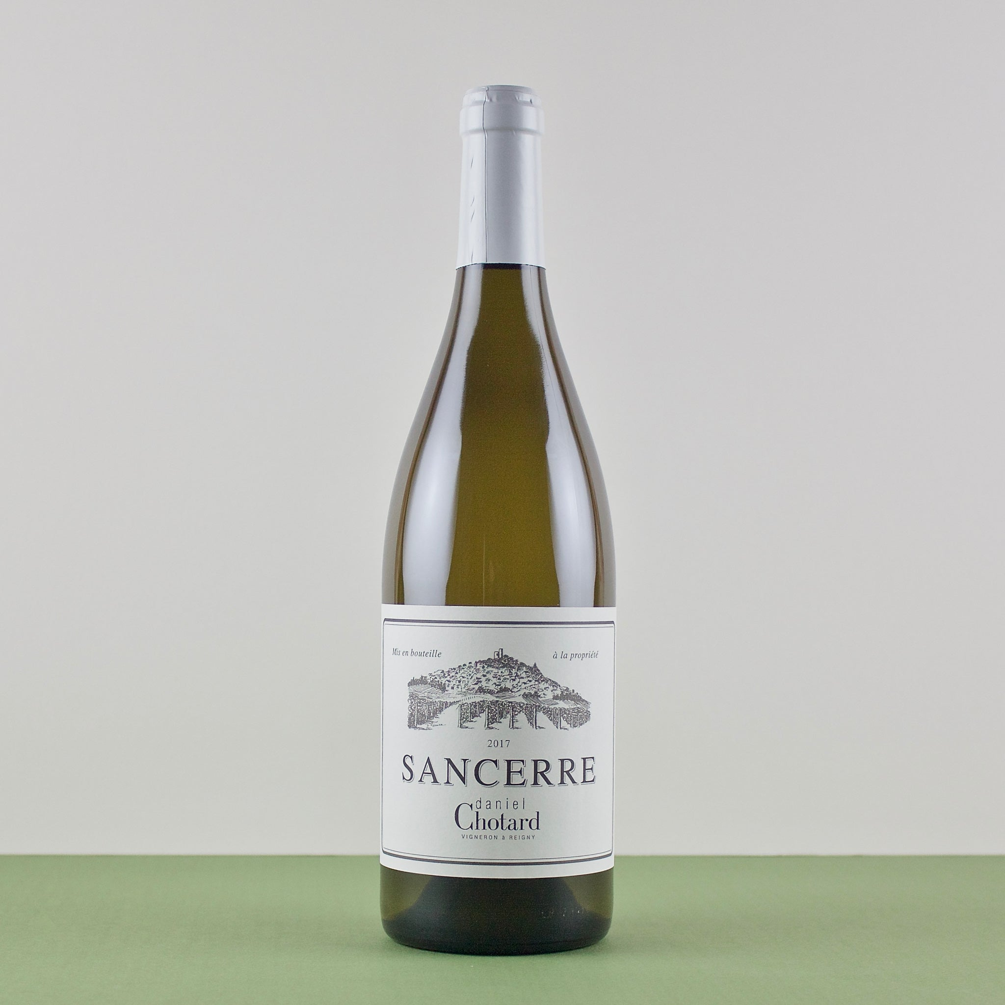 Sancerre, Daniel Chotard, Loire, France
