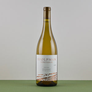 Roussanne, Stolpman Vineyards, Ballard Canyon, California