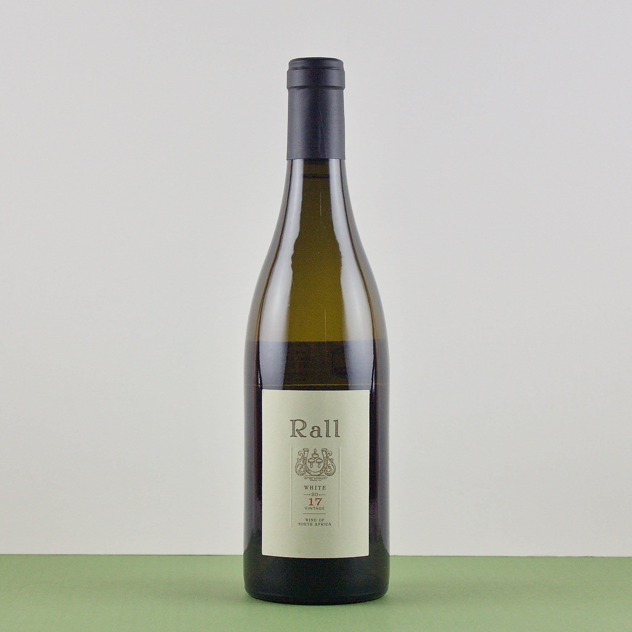 White Blend, Rall, Swartland, South Africa