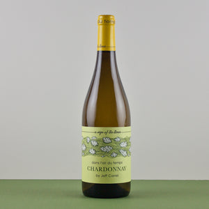 Dans l'Air du Temps, Chardonnay, Jeff Carrel, Vins de France
