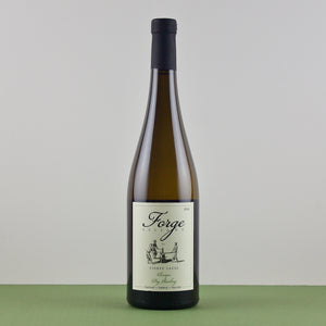 Dry Riesling, Forge Cellars, Finger Lakes, New York State