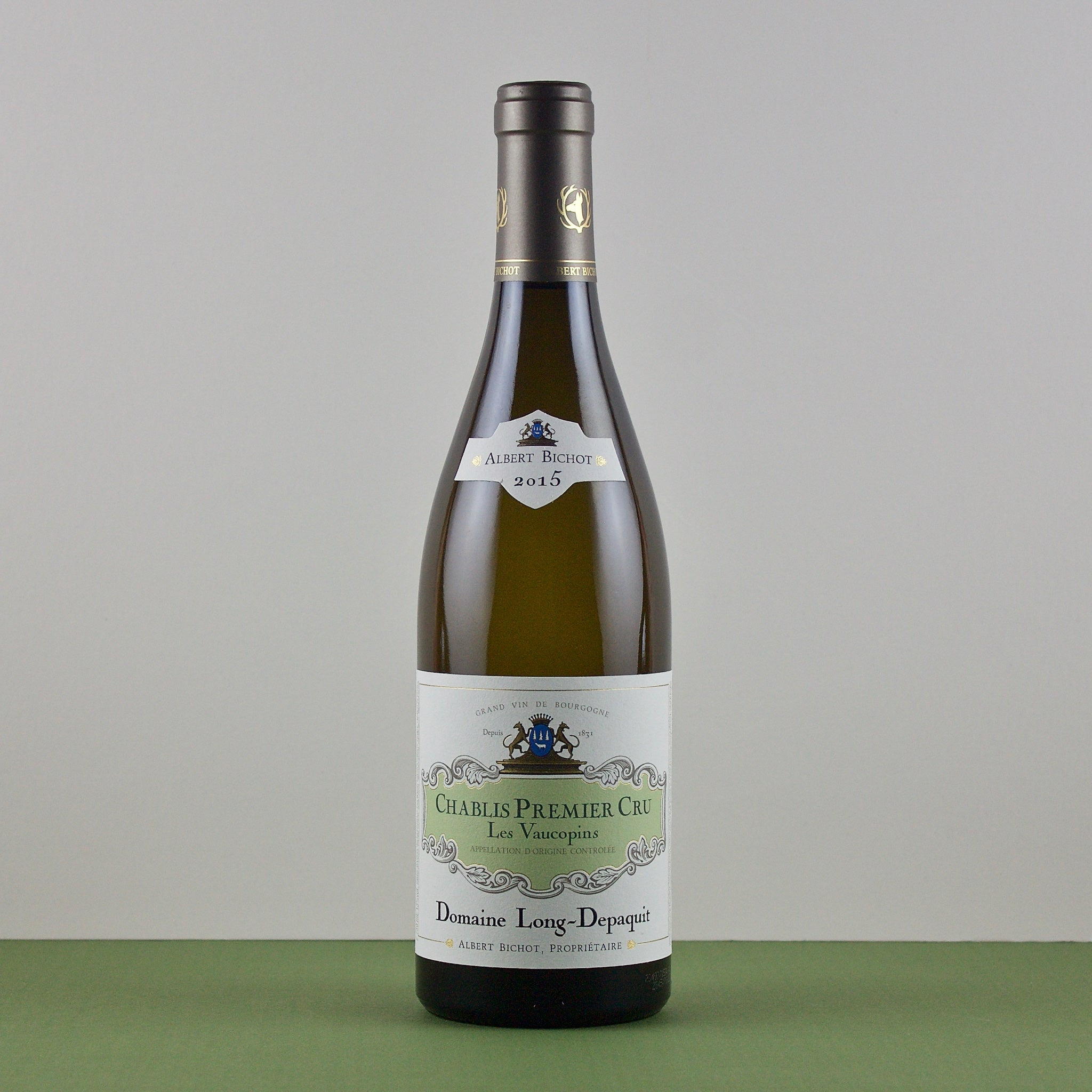 Buy Chablis Grand Cru Moutonne - Long Depaquit - Albert Bichot ... | 2048x2048