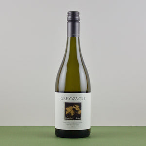 Chardonnay, Greywacke, Marlborough, NZ