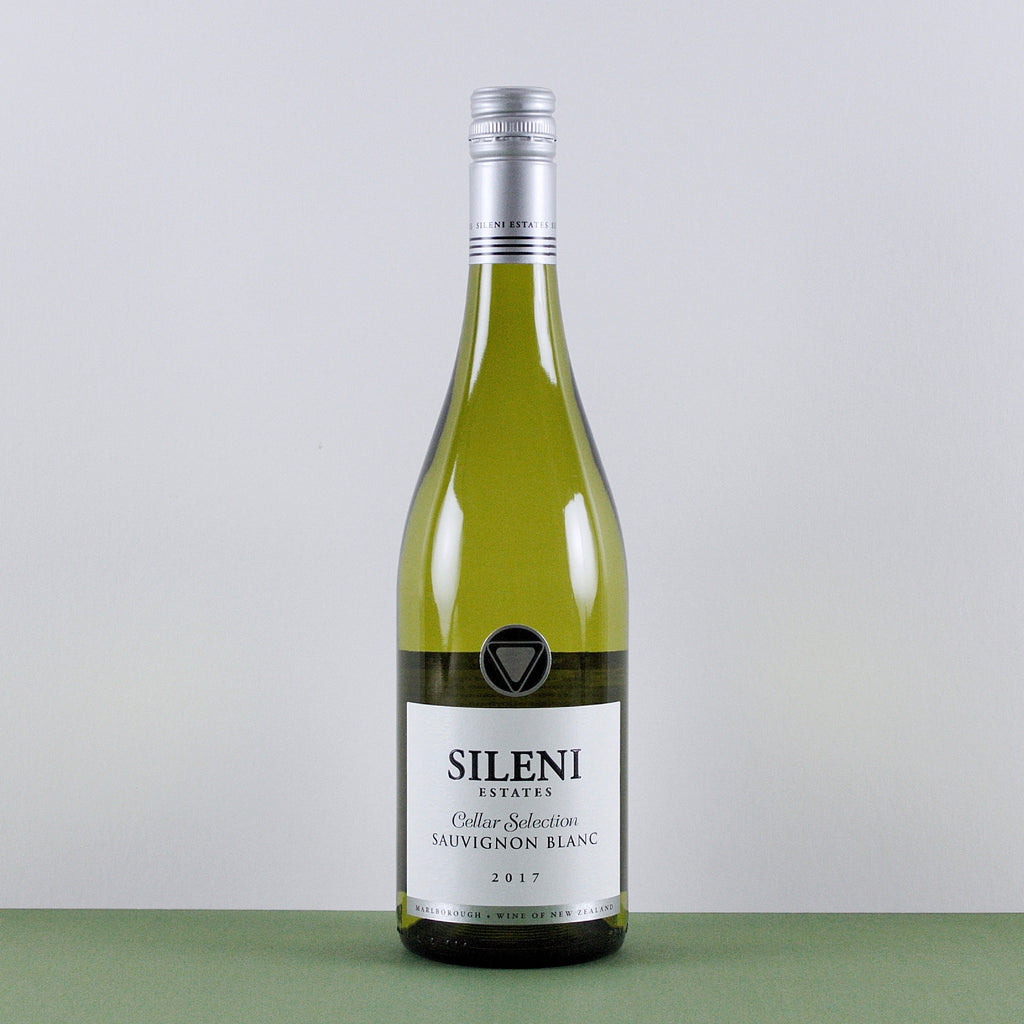 Sauvignon Blanc, Sileni, Marlborough