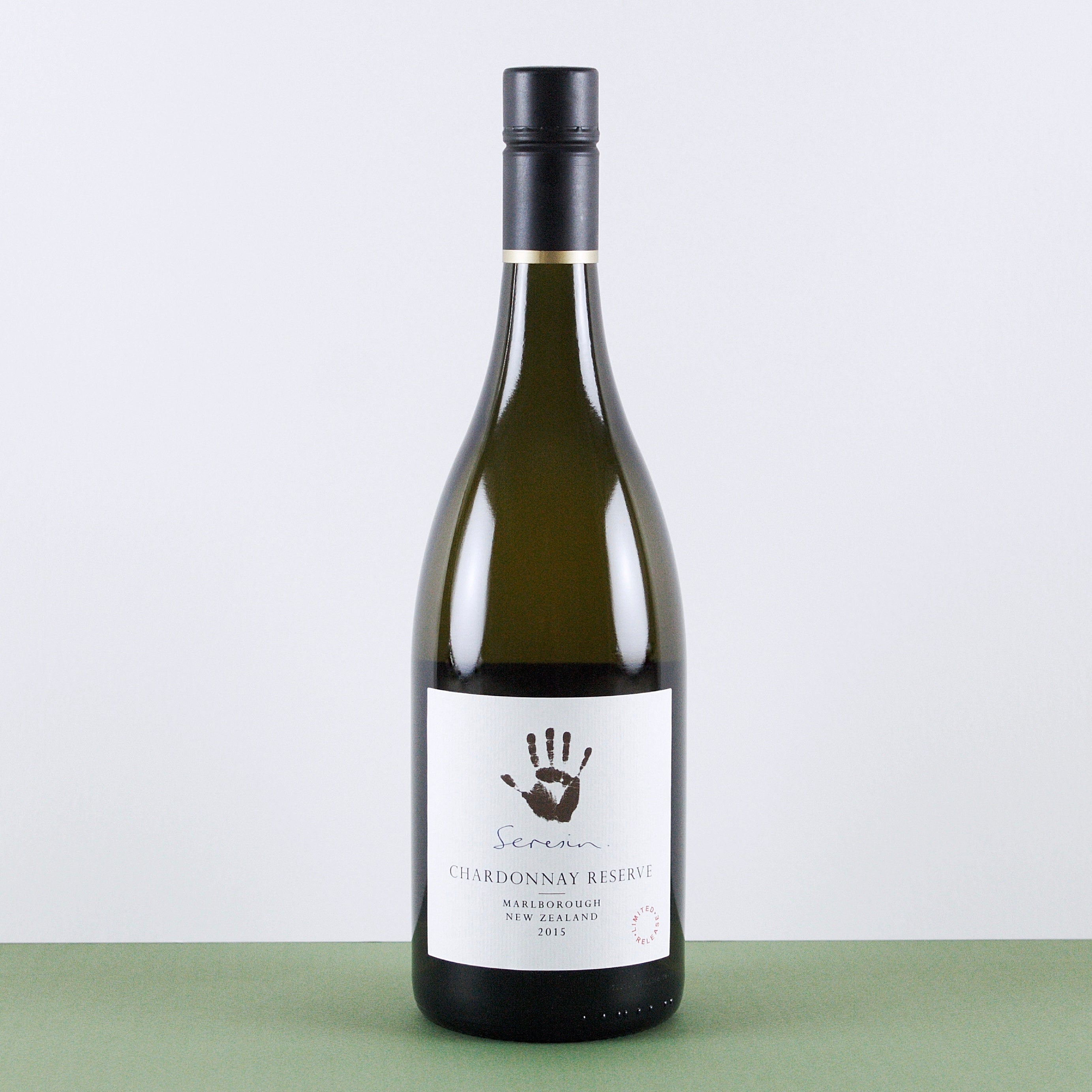 Chardonnay Reserve, Seresin, Marlborough