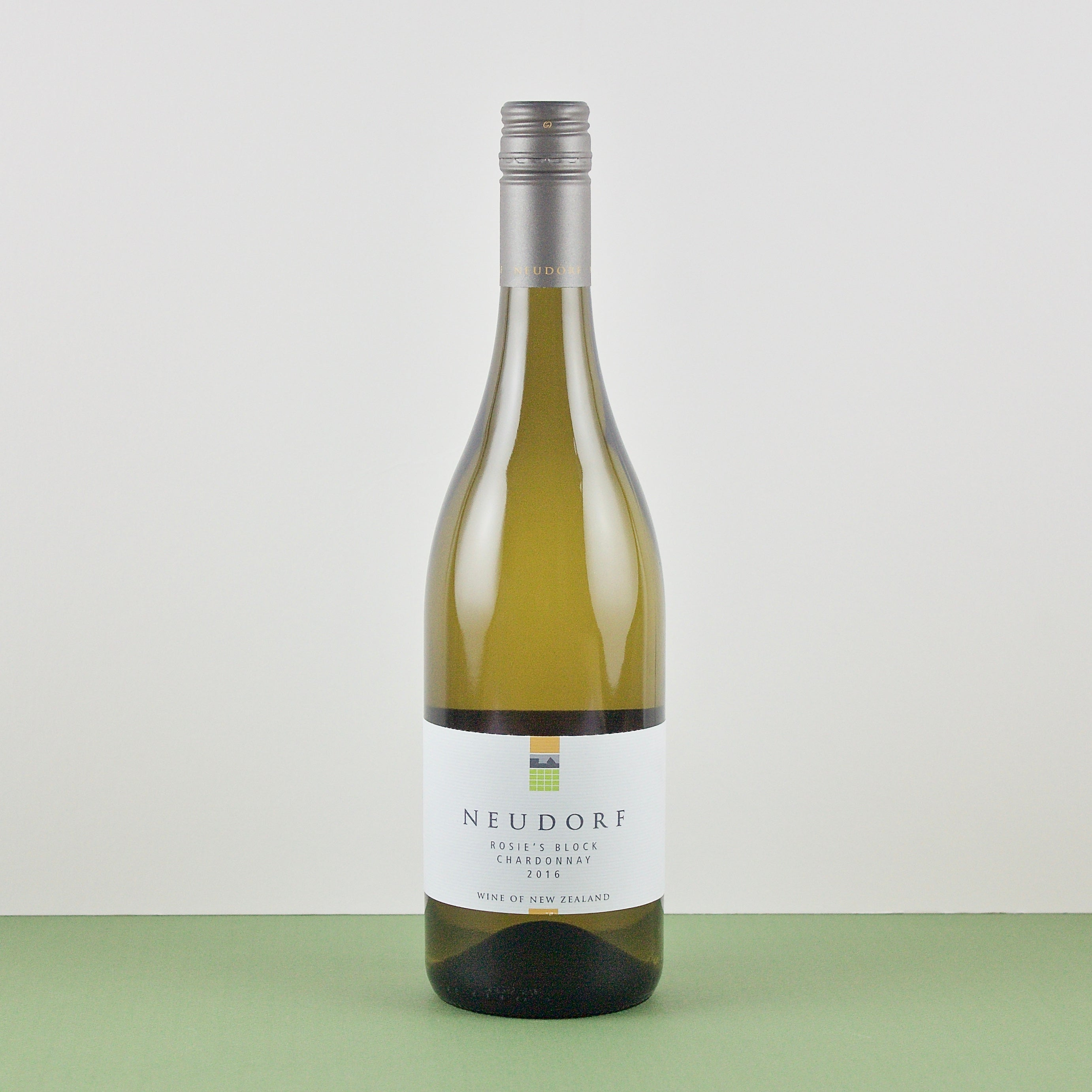 Rosie's Block Chardonnay, Neudorf, New Zealand