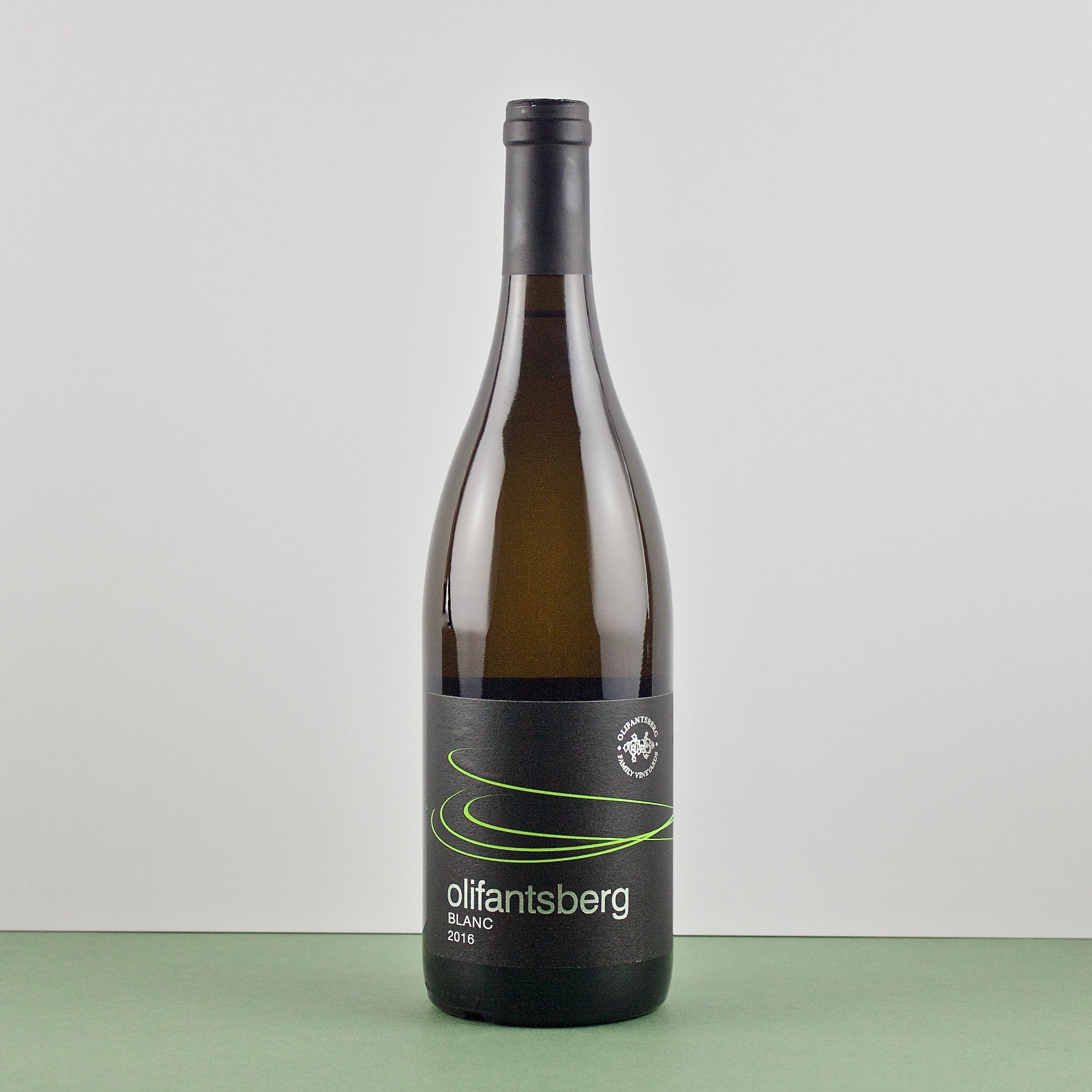 Olifantsberg Blanc, Breedekloof, South Africa