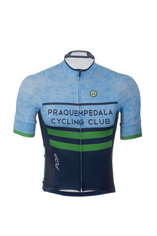 Camisa de Ciclismo – PQP Cycling Club