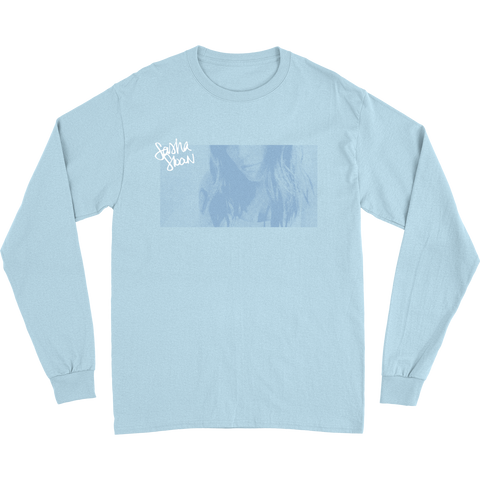 Sasha Halftone Long Sleeve