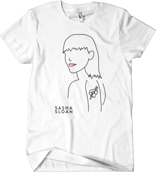 OUTLINE T-SHIRT