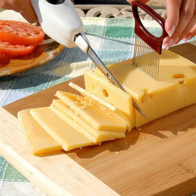 Cordless Electric Carving Knife
