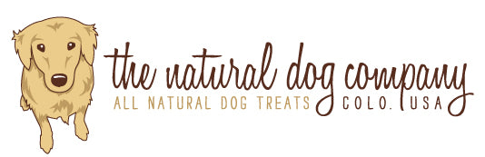 The Natural Dog Company Logo