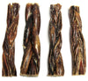 "6"" Braided Gullet Sticks - 4 Pack"