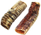 "6"" Beef Trachea - 4 Pack"