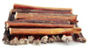 "6"" Thick Bully Sticks - Odor Free (Bulk)"