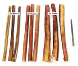 "12"" Jumbo Bully Sticks - Odor Free"