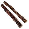 "12"" Braided Gullet Sticks - 2 Pack"