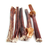 "12"" Bully Sticks Odor Free - 8 oz"