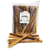 "12"" Jumbo Bully Sticks - Natural Scent (Bulk)"