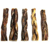 "6"" Braided Beef Gullets (Bulk)"