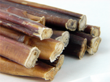 "12"" Thick Bully Sticks - Low Odor"