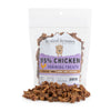 95% Chicken Training Bites - 6 oz