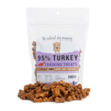 95% Turkey Training Bites - 6 oz