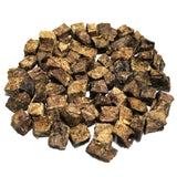 Lamb Lung Cubes 5 oz