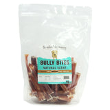 Natural Scent Bully Bites - 16 oz