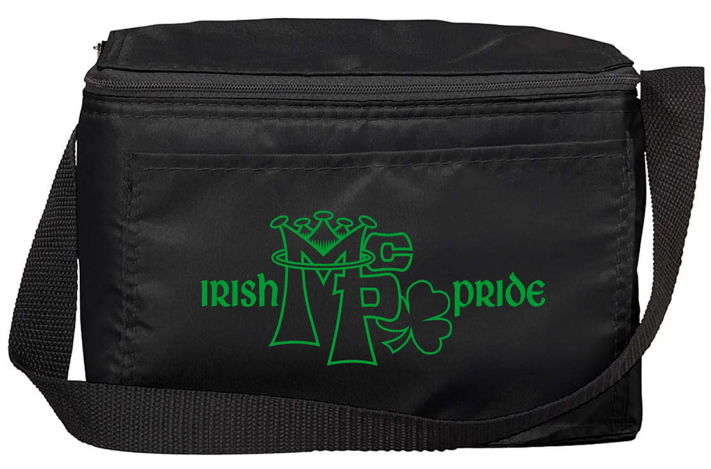Irish pride (6 pack cooler)