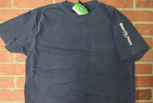 Pocket tee.  Size medium