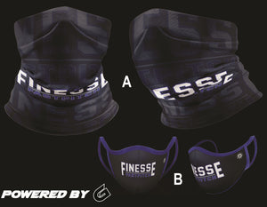 Finesse Mask Options