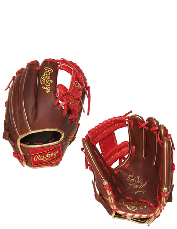 Rawlings Heart of the Hide Pro204-2TIG