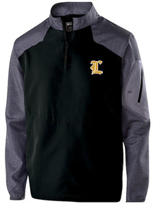 Holloway Raider Pullover Long Sleeve (LCB)