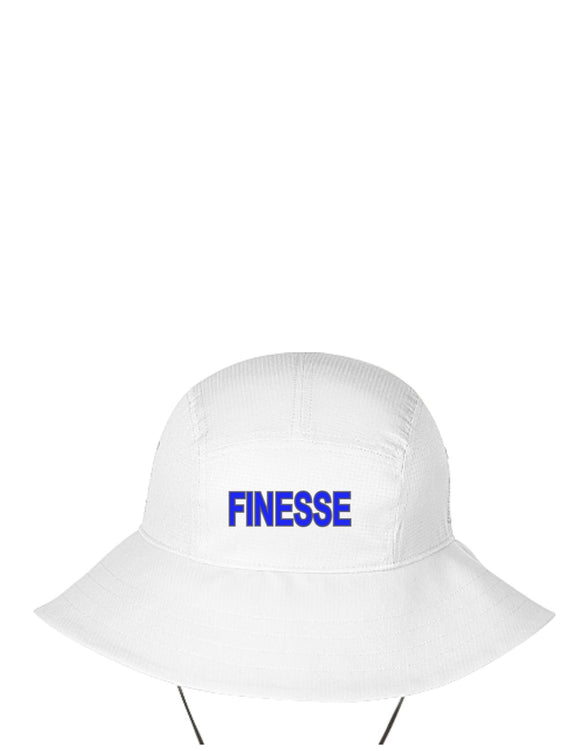 UA Warrior Solid Bucket Hat (Finesse)