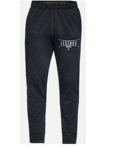 UA Armour Fleece Pant  (LCB)