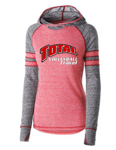 Advocate Hoodie Holloway ( Total Travel Volleyball)