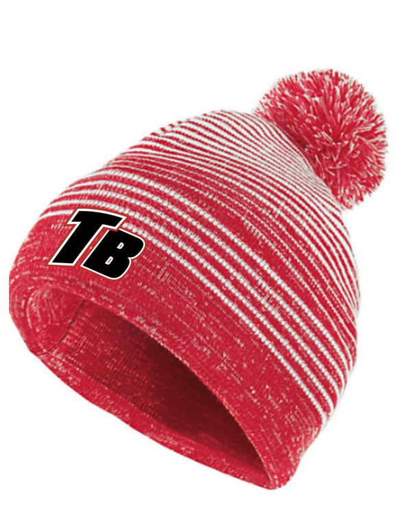 Holloway Constant Beanie ( Total Travel Baseball)