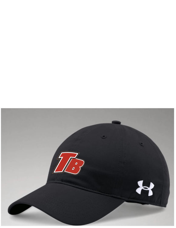 Under Armour Chino Adjustable Hat (Total Travel Baseball)