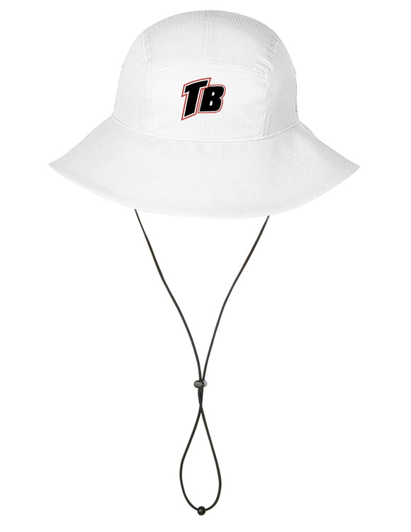 UA Bucket Hat (Total Baseball Travel)